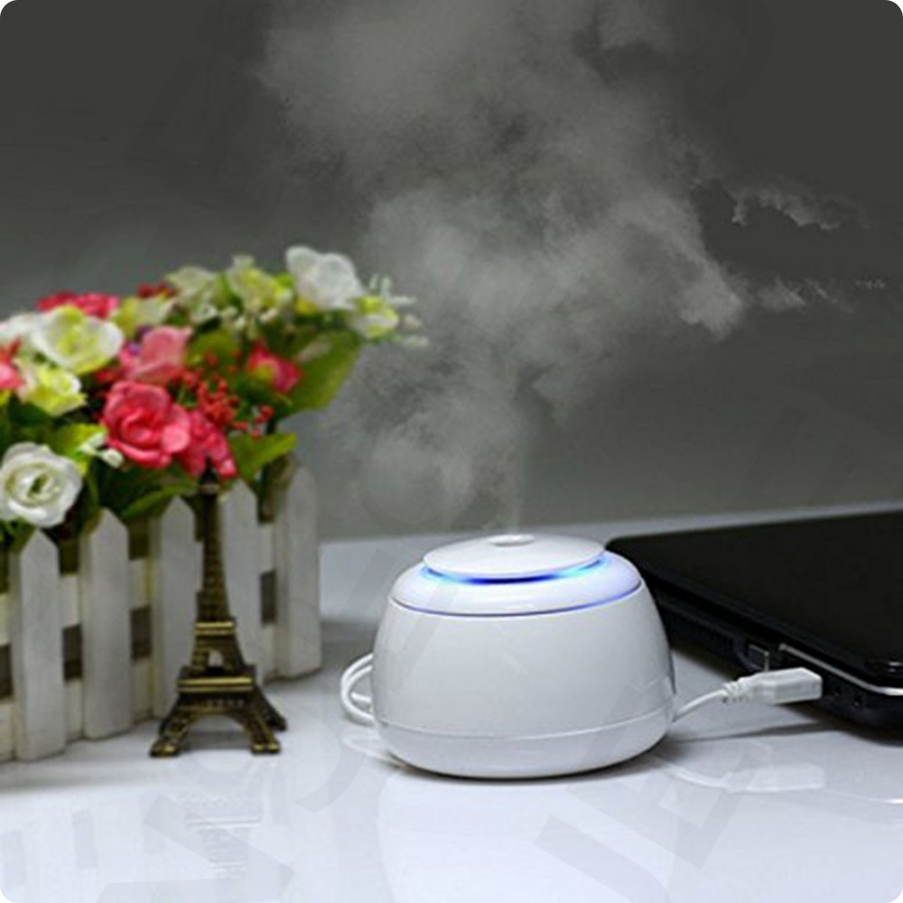 Usb Air Humidifier/electric Aroma Diffuser Lamp / Electric ...