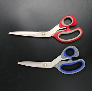 New Product Household Tailor Scissors with Soft Grip