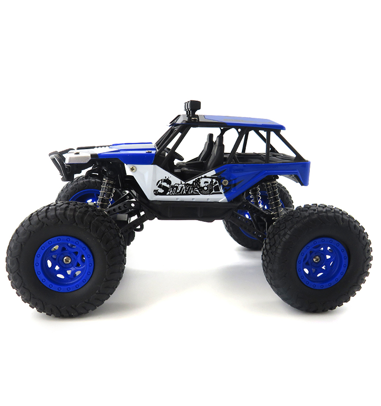 5.SL-108A_Blue_27MHz_Mini_4WD_Off-Road_Climbing_Remote_Control_Cars_Toy