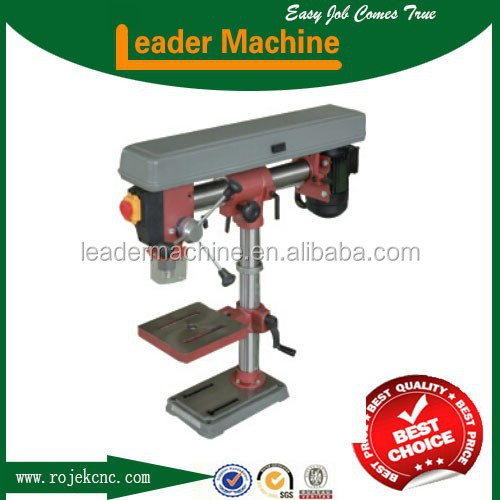 DP16R European Quality CE Certification Bench Radial Drill Press