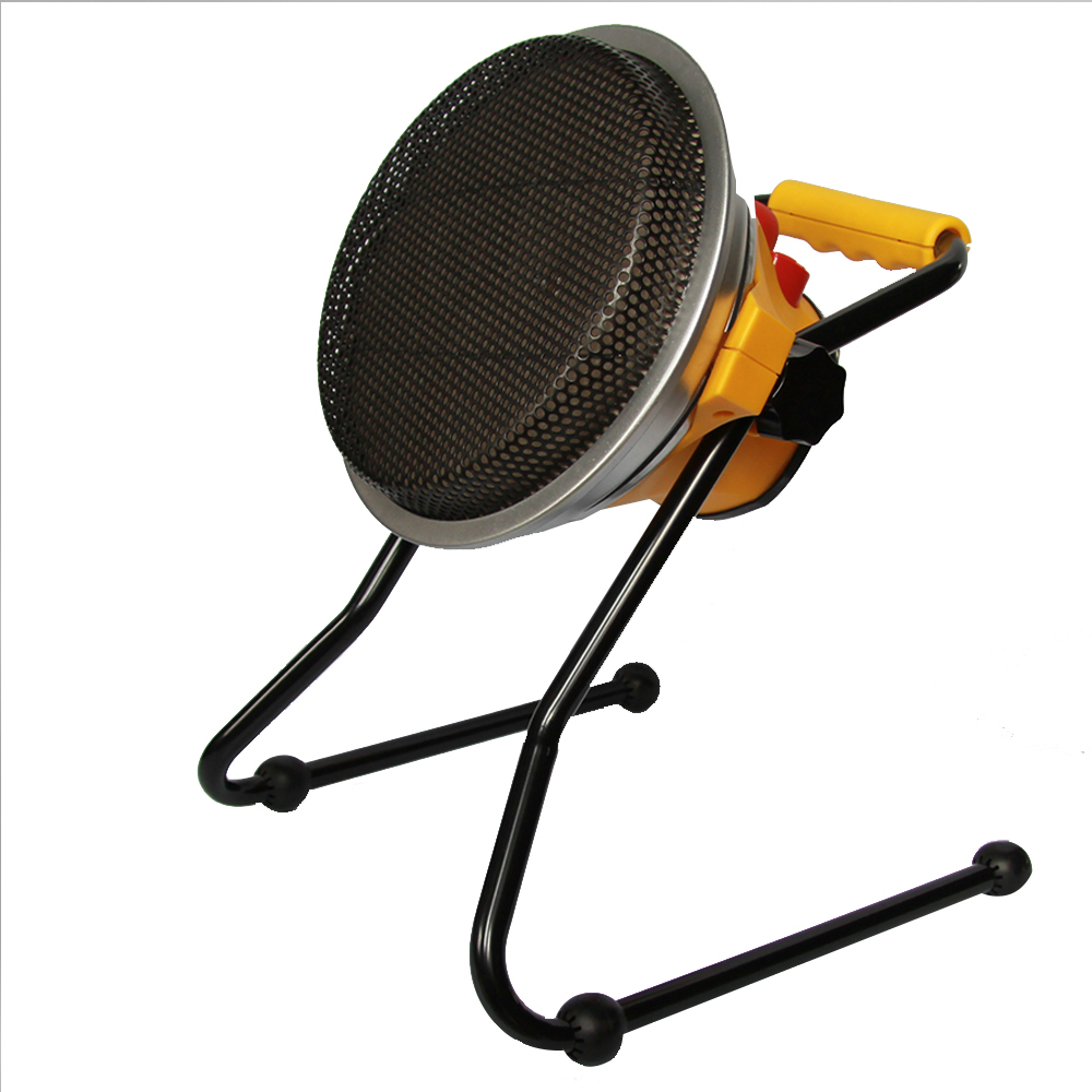 New Catalytic Portable Gas Heater Space Tent Tenant