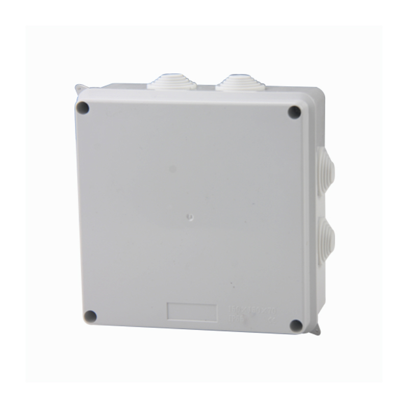 Outdoor Electronics Enclosure Junction Box Iso9001 Certified Telecom Cabinet