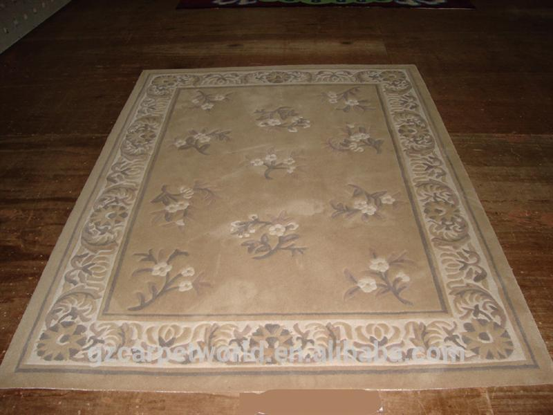 New Zealand Wool Handmade Warm Turkish Rugs Used to Prayer or Home Mat