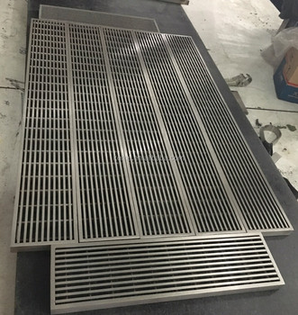 Stainless Steel Scupper Drain Cover Buy Stainless Steel
