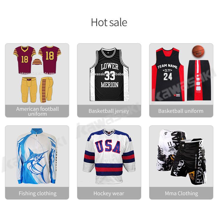 6618e739c43 Low MOQ New Model Football Jersey Cheap Youth Custom American Football  Uniform