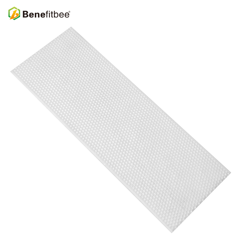 Plastic Foundation Langstroth Beehive Comb Foundation For Beekeeping