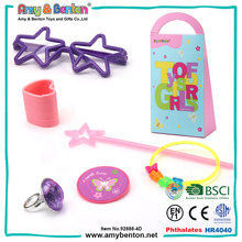 Cheapest fashion girl birthday party favors gift for sale