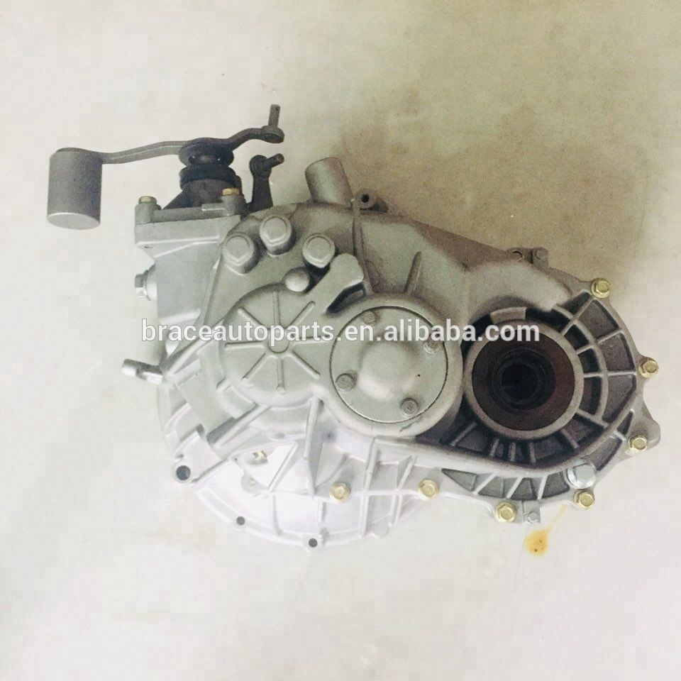 GearBox / Transmission For Lifan 520