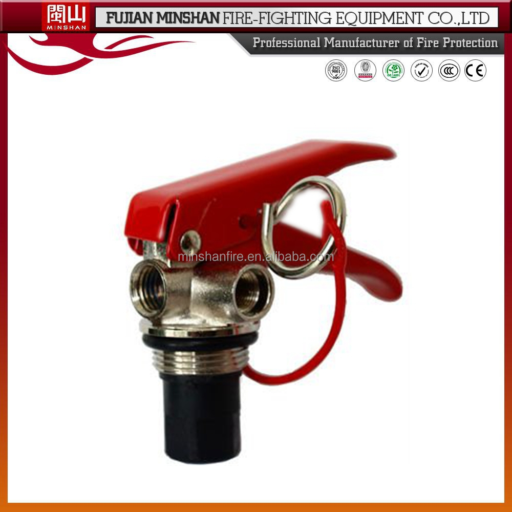 Fire Extinguisher Parts Diagram Clamp - Buy Fire Extinguisher ...