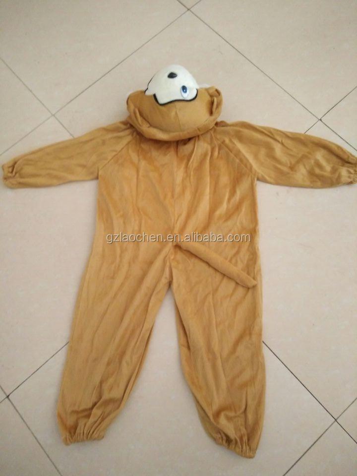 Sexy Adult Boots Monkey Mascot Costumes Kids Animal Monkey Costume For  Party , Buy Monkey Costume,Sexy Monkey Costume,Adult Boots Monkey Costume