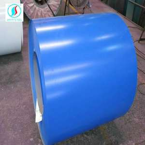 SECC PPGI coil color coated steel coil