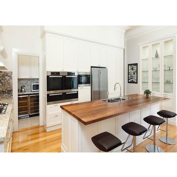American Standard Luxury Built-in Appliances Modern Wood ...