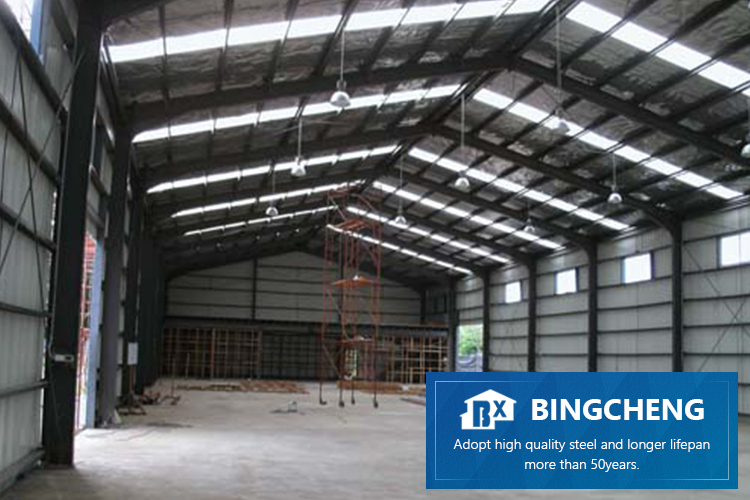 Heavy beautiful advanced affordable steel construction  structures construction building structure warehouse