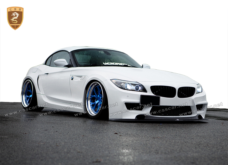 DD style body kit for bw z4 E89 body kit styling