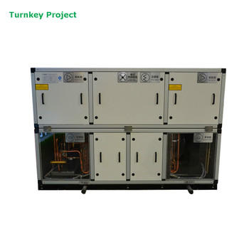 Air Handler Cost Make Up Handling Unit Fan Coil Units