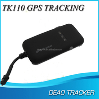 2014 mini gt02 gps tracker without SIM card anti theft