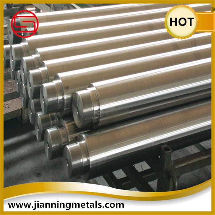 CK45 High quality hard chrome hydraulic cylinder piston rod