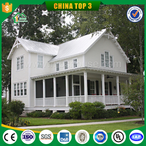 Low cost Cheap price Prefab house,make in China Prefabricated house