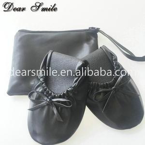 61c49d306749 Women Rollable Foldable Shoes Wholesale