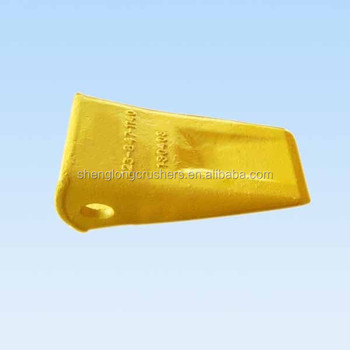Excavator Wear Parts Bucket Teeth Komatso 423-847-1140