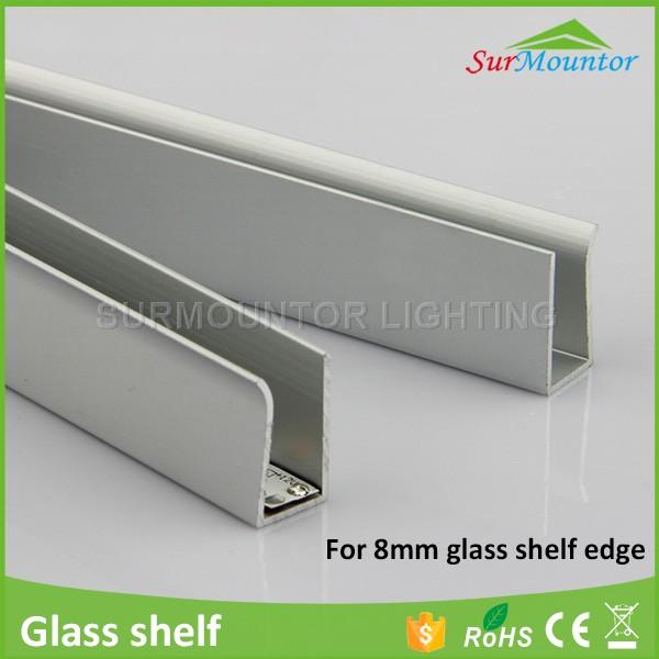 led cabinet light voor glasplaat led onder kast verlichting