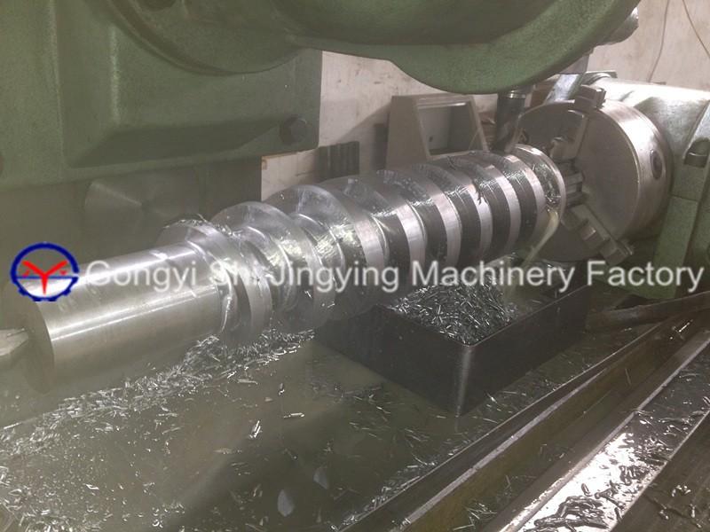 Best quality homemade briquette press machine plans price