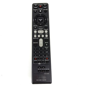NEW Replacement AKB37026858 Remote control for LG DVD HOME THEATER