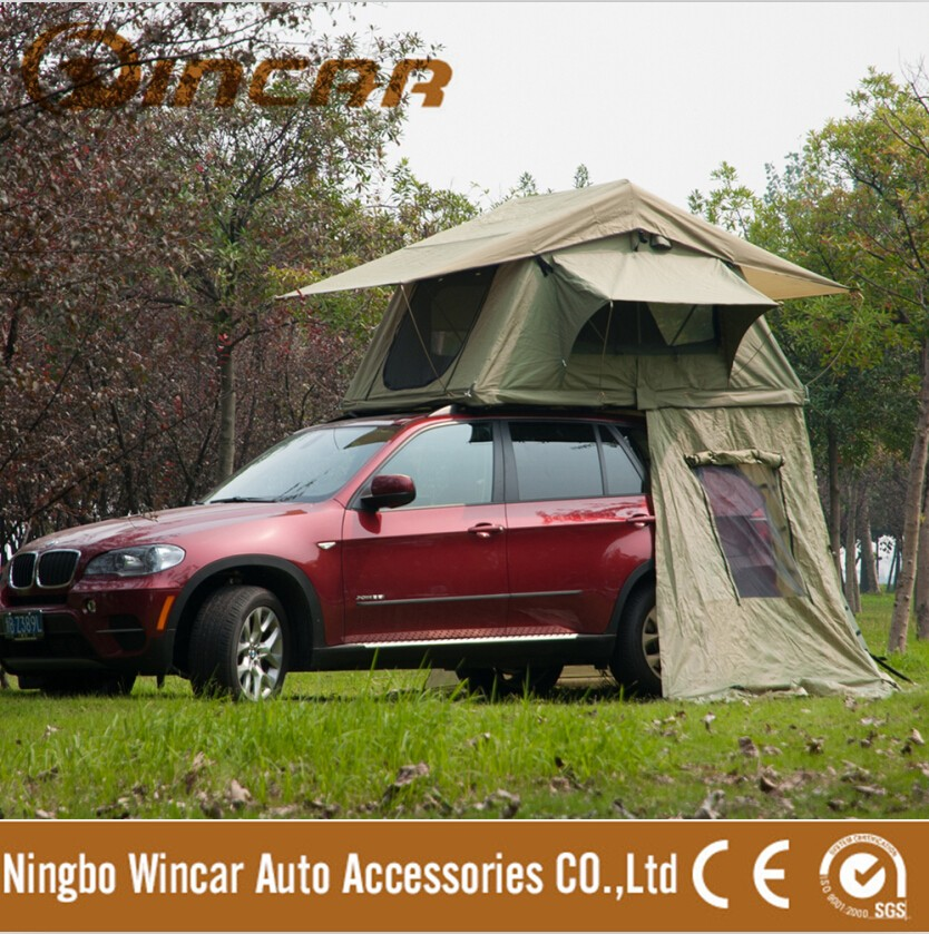 Hard Shell Roof Top Tent View Hard Shell Roof Top Tent