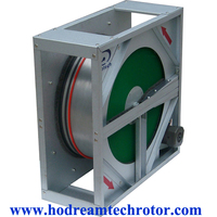 Energy Saving Rotary Air Heat Transfer Heat Exchanger