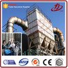 Industrial bag filter system cement dust catcher