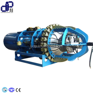 onshore offshore project pipe welding/seaming tool internal pneumatic pipe line up clamp pipeline construction equipment
