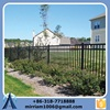 Residential Metal Fences/ Industrial ornamental steel fence