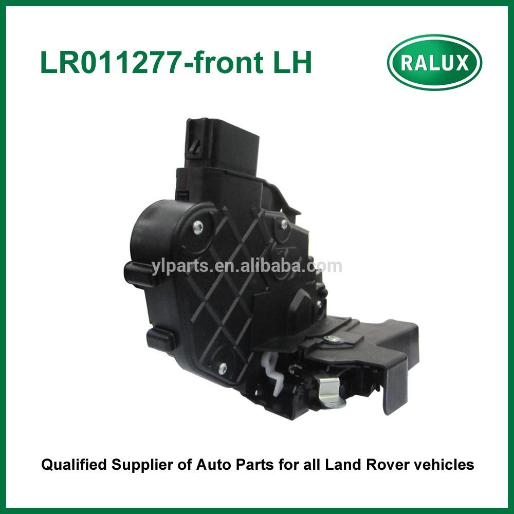 PER LAND Rover Range Rover Evoque Anteriore Sinistra Porta Serratura LR011277
