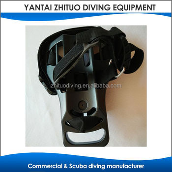 good price competitive price diving twin tank strap band
