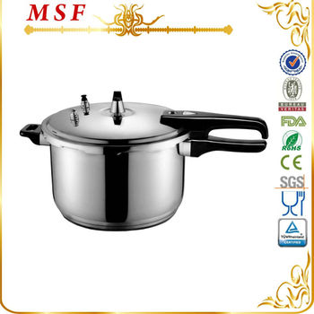 30l 50l Large Capacity Pressure Cooker Non Stick Coating Inside Available Msf 3788 Buy Large