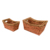 Best selling hand woven laundry seagrass storage basket