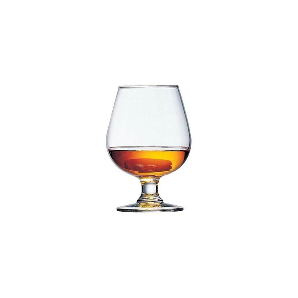 Cardinal International Arcoroc Excalibur Brandy Glass, 12 Ounce - 24 per case.