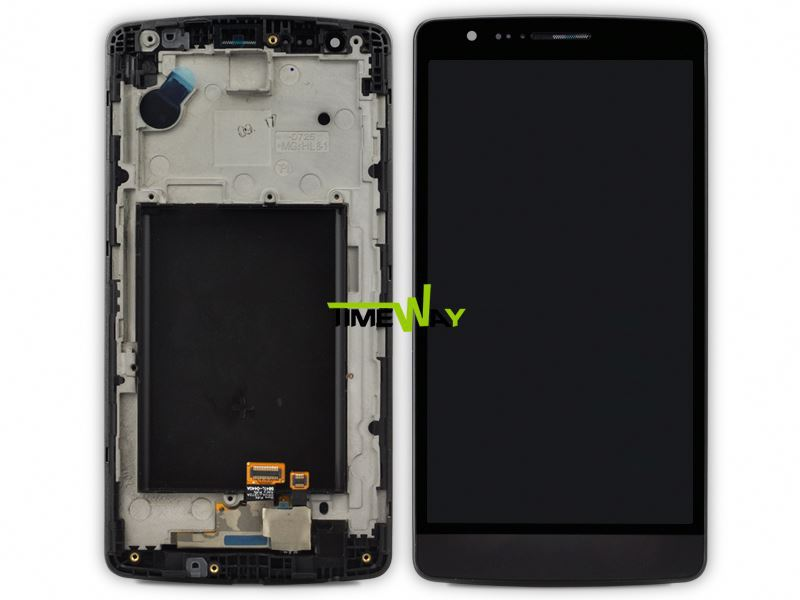 Archos Touch Screen LCD Digitizer Complete for LG G3 Mini LCD Touch Screen with Frame