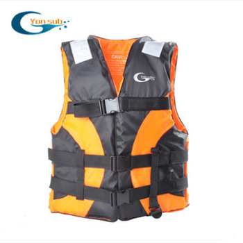 Ce Approved Yamaha Life Jacket For Outdoor Sport Sailing Water