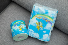 Novelty pack design dust free antibacterial machine to make wrapping toilet roll paper tissue for sale