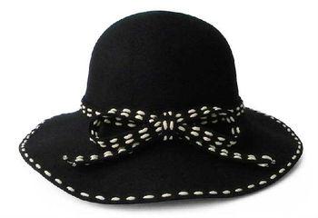 e200a77b2f7 Flexfit Wide Brim Handmade Felted Wool Hats Wholesale - Buy Handmade Felted  Wool Hats