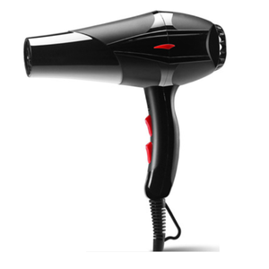 3200w portable professional pocket silent salon steam private label pet oem no noise hair dryer