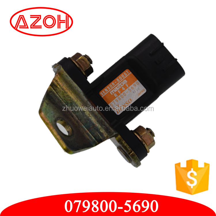 New arrival Denso 5V MAP Sensor for Mazda 323 M3 Premacy RF4F-18-211 079800-5690