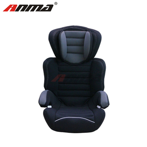 Lightweight Highback Booster Car Seat For Baby Child Kids
