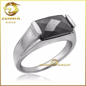 cool products black high agate new vintage wedding mens quality stainless ring for ruby jewelry fashion buycoolprice men steel rings red