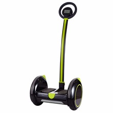 2 Wheel mobility electric scooter self balancing hoverboard folding handle and screen with APP LED light and bluetooth function