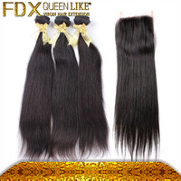 Grade 9a Natural Color #1b Silky Smooth Straight Weave Mongolian Hair Best Human Hair Extensions Raw Unprocessed Virgin Hair Bun