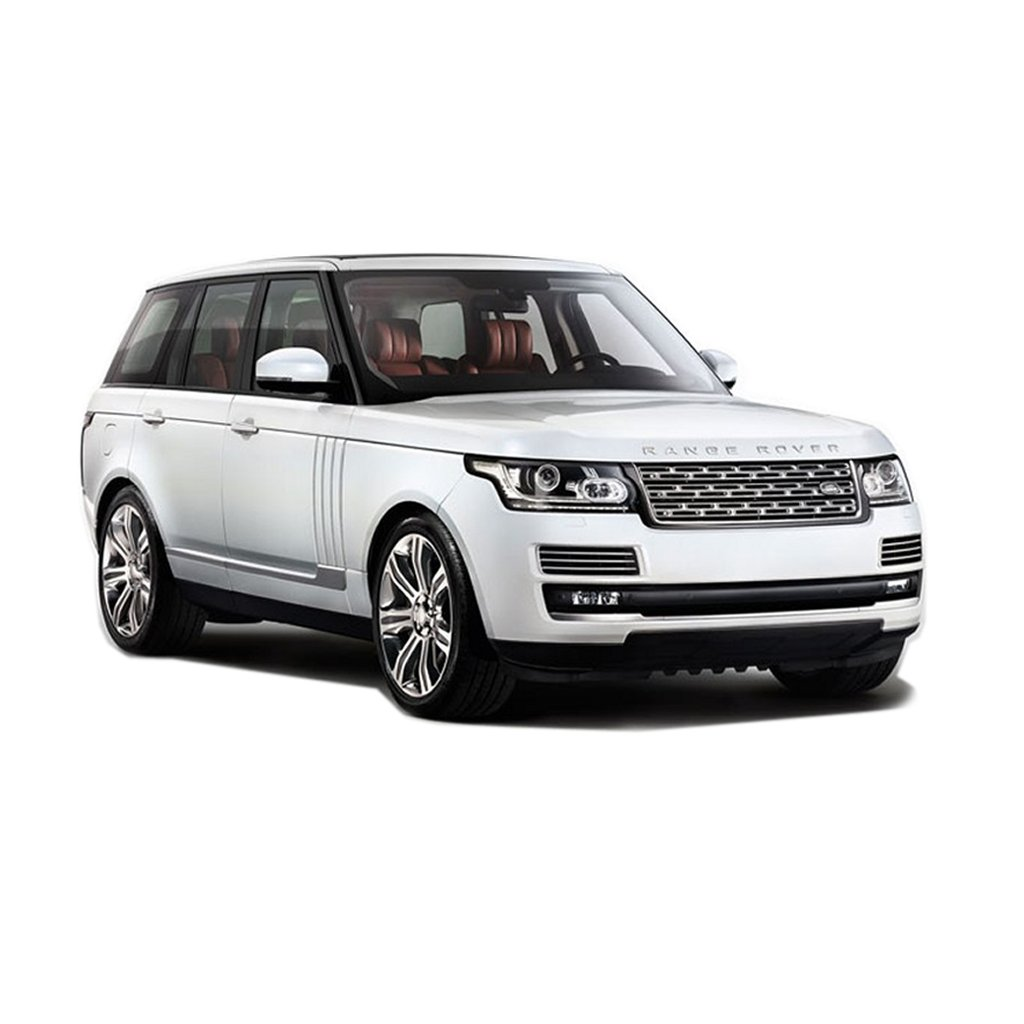 2014-2017 Land Rover Range Rover Sport Select-fit Car Cover