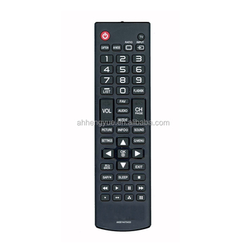 akb74475433 remote control for lg tv remote codes led lcd smart tv rh alibaba com LG Smart TV Remote Manual LG Smart TV Remote Replacement