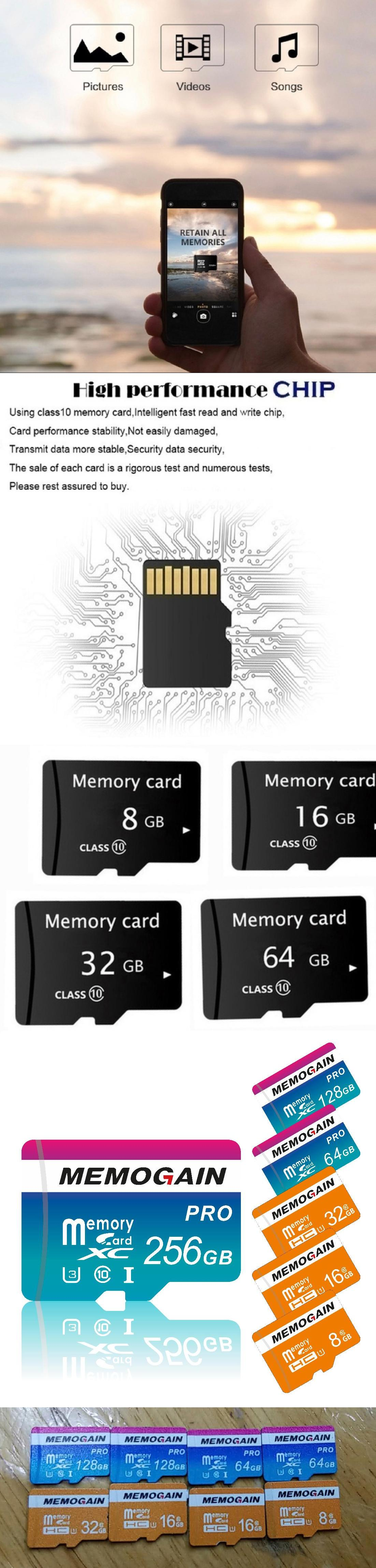 OEM/ODM memory card original for micro manufacturer Supplier China cheap